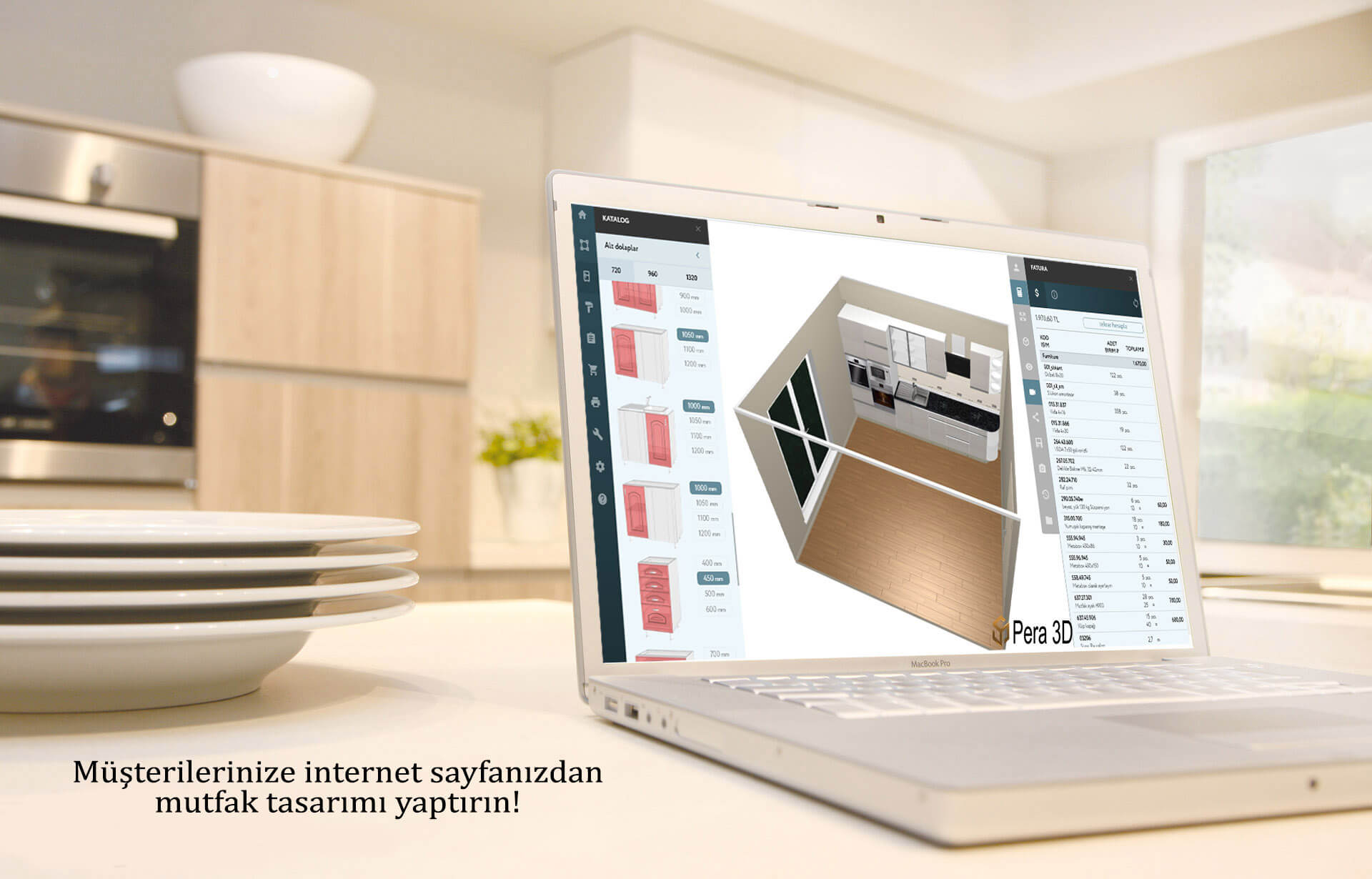 Pera3d Com Software Solutions For Furniture Industry