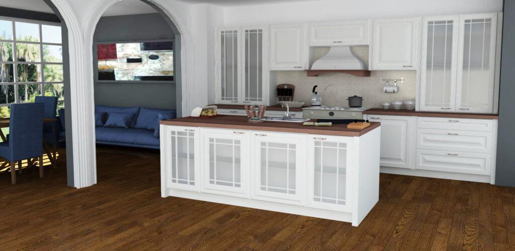 Kitchen Design Software   Pera3D.com