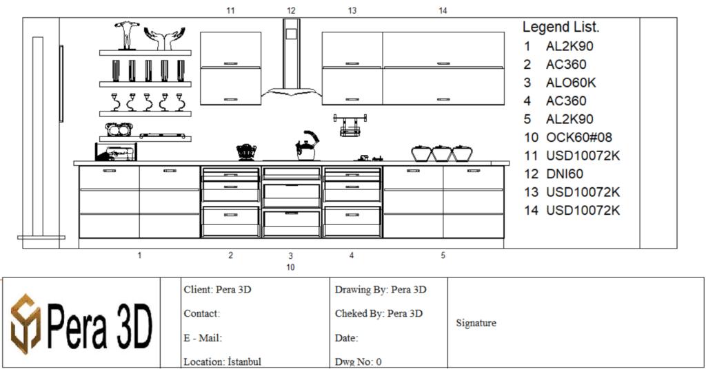 Kitchen Design Software Pera3d Com