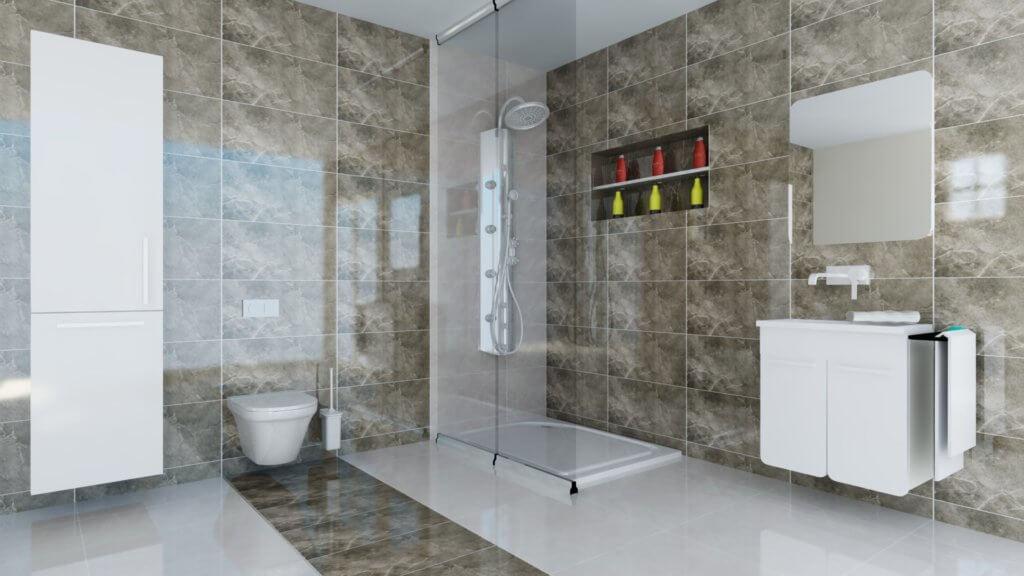 Bathroom & Tile Design Software. | Pera3D.com
